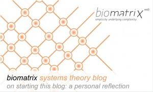 starting this blog